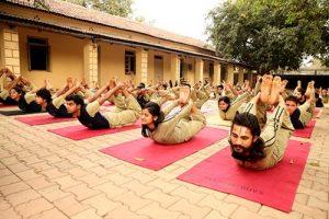Yoga at - About - Kaivalyadhama Yoga Institute.