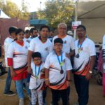 50% of Rare Disease Patients are Children:  Bangalore joins 'Race for 7' run to raise awareness for rare disease patients
