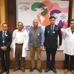 Fortis Escorts Heart Institute- organised World Kidney Day