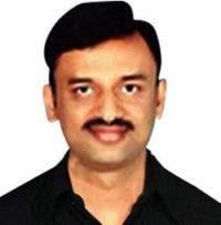 Dr Hareesh K V - Abhishek Nethradhama
