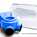 SATO -A smart, hygienic  and a water saving technology for toilet