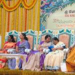 Mahila Rathna Award to D A Kalpaja, Director of Vydehi Group of Institution