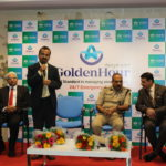 "BR Life SSNMC launches ""GOLDEN HOUR"" to save lives"