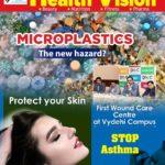 HEALTH VISION  JUNE 2019