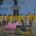 Falun Dafa and China: Why it is relevant to India?