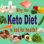 Why the Keto diet is bad for health?