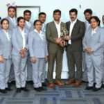 Columbia Asia Hospital Hebbal conferred with 'Best Green HospitalAward'