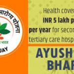 23rdSeptember will be celebrated as Ayushman Bharat Diwas:Dr. Harsh Vardhan