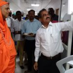BRAINS launches Hybrid Operating Room – 1st of its kind in India.