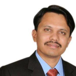 Dr. C. G. Praveen Kumar CITY HEARING AIDS #3784/1, 13th Cross,