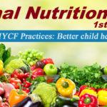 Organic food - A healthy way of life