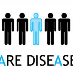 """""""A disease may be Rare but hope should not be"""" -Rare to the Rescue"""
