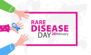 Rare diseases day 28th February