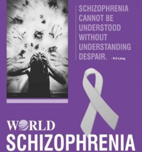 Schizophrenia : Bring Hope rather than just a Defining