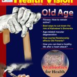 HEALTH VISION  OCTOBER 2019