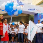 "Aster Hospitals organized ""BE YOUNG AT HEART"" 5K RUN on World Heart Day"