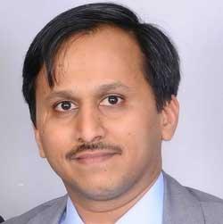 Dr Hirenappa Udnur