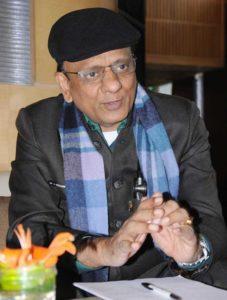 Padma Shri Awardee Dr KK Aggarwal,