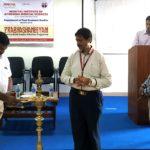 Post graduation induction programme at Muniyal Ayurveda college