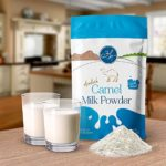 Why camel milk can be a healthier alternative?