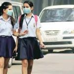 As Delhi chokes schools take measures to combat air pollution