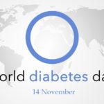How diabetes effects eye health?