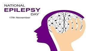National Epilepsy Day - November 17