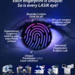 Celebrating 15th Year of laser vision correction at Narayana Nethralaya