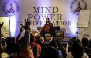 Mind Power Manifestation by Grand Master Akshar