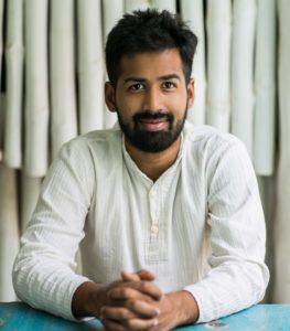 Sarvesh-Shashi-Co-founder, SARVA Yoga