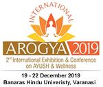 'International Arogya 2019' to begin from 19th December in Varanasi