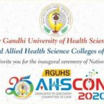 The First Ever National Conference for Allied Health Sciences