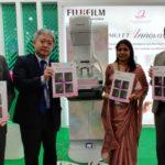 Fujifilm showcases  latest medical devices