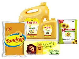 Cooking oil : Which oil is good for health?