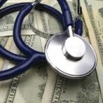 """The Union Budget : Should be a """"Health-quake"""" for the country?"""