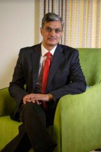 Dr Vishal Sehgal, Medical Director, Portea