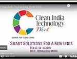 Innovative, Smart Cleaning Solutions for a New India .