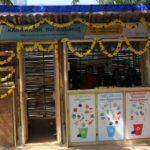 Kasa Kiosk- 'Bengaluru's first manned garbage kiosk'
