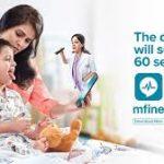 mfine Launches Remote Clinics