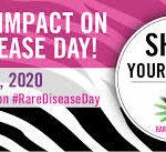 Defining rare diseases to create awareness