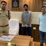 Pristyn care salutes Delhi police, commits 10,000 face masks