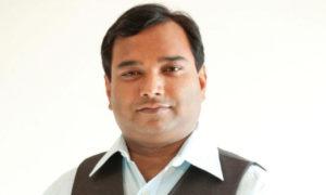 Dr. Swadeep Srivastava, Founder, HEAL Foundation.