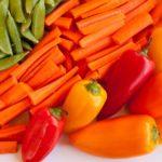 Carotenoids helps to boost immunity