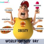 Let's bust some of the shocking myths about Obesity.