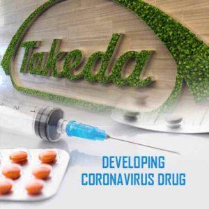 takeda-developing-corona-virus-drug