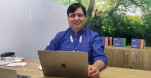 Dr.-Surendar-Chikara-Founder-CEO-Bione-Ventures-Pvt-Ltd