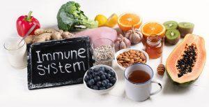 Immune-nutrition