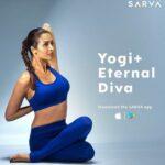 SARVA is making yoga more fun with its new initiative, Yoga+