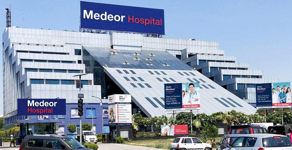 Medeor-hospital