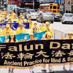 World falun dafa day- May 13